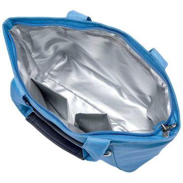 マンシングウェア Munsingwear メンズ 保温保冷 カートバッグ MQBRJA40 BL00 ブルー 2021年モデル 詳細2