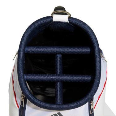 アディダス adidas AG MH CB マストハブ メンズ キャディバッグ BG330 GR1449 2021年モデル 詳細3