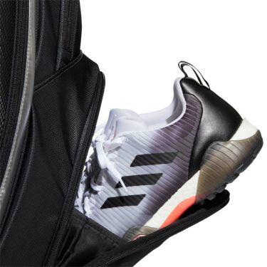 アディダス adidas AG MH CB マストハブ メンズ キャディバッグ BG330 GR1450 2021年モデル 詳細5
