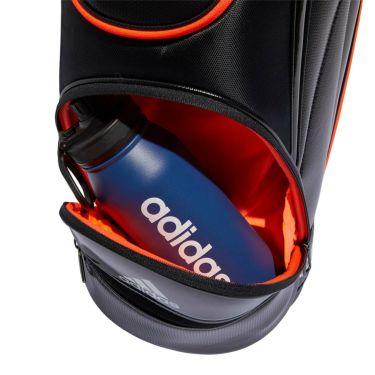 アディダス adidas aG NEW CB ライトウェイト ユニセックス キャディバッグ IUG16 GD8507 2021年モデル 詳細5