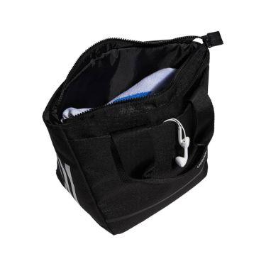アディダス adidas メンズ AG ROUND BAG ラウンドトートバッグ 23192 GM1320 2021年モデル 詳細4