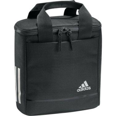 アディダス adidas メンズ AG COOLER BAG クーラーバッグ 23164 GM1367 2021年モデル ブラック(GM1367)