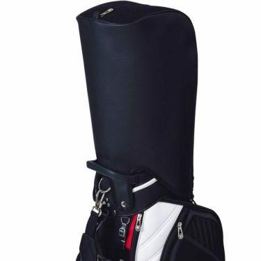 ブリヂストン メンズ プロスタンドモデル キャディバッグ CBG102 BK ブラック 2021年モデル 詳細2