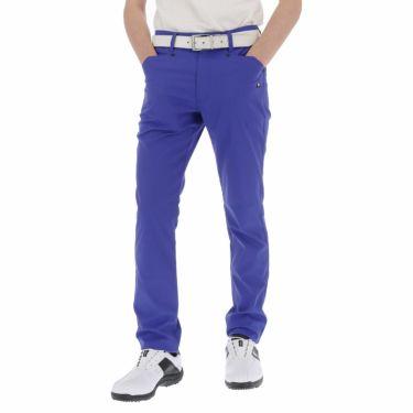【ss特価】△ルコック メンズ ストレッチ ロングパンツ QGMPJD00 [2020年モデル] ゴルフウェア [春夏モデル 50%OFF] 特価 [裾上げ対応1●] ブルー(BL00)