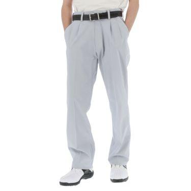 【ss特価】△カッター&バック メンズ サッカーストライプ ストレッチ ツータック ロングパンツ CGMPJD29 [2020年モデル] ゴルフウェア [春夏モデル 50%OFF] 特価 [裾上げ対応1] ブルー(BL00)