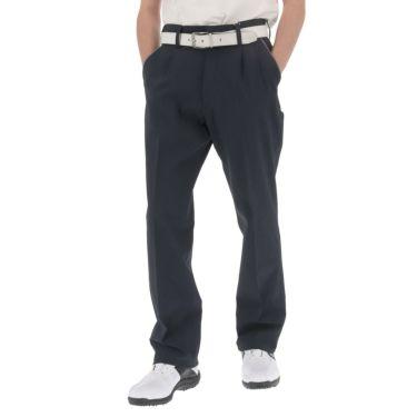 【ss特価】△カッター&バック メンズ サッカーストライプ ストレッチ ツータック ロングパンツ CGMPJD29 [2020年モデル] ゴルフウェア [春夏モデル 50%OFF] 特価 [裾上げ対応1] ネイビー(NV00)
