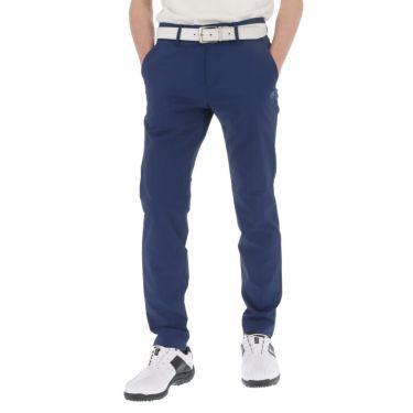 【ss特価】△デサントゴルフ メンズ ストレッチ ロングパンツ DGMPJD06 [2020年モデル] ゴルフウェア [春夏モデル 50%OFF] 特価 [裾上げ対応1●] ブルー(BL00)