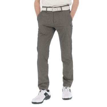 デサントゴルフ DESCENTE GOLF メンズ ストレッチ ロングパンツ DGMPJD06 2020年モデル [裾上げ対応1●] グレー(GY00)