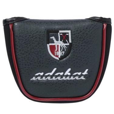 アダバット adabat パターカバー ネオマレット型 ABM411 NV ネイビー 2021年モデル ネイビー