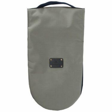 マンシングウェア Munsingwear メンズ シューズケース MGBOJA20 GY00 グレー グレー(GY00)