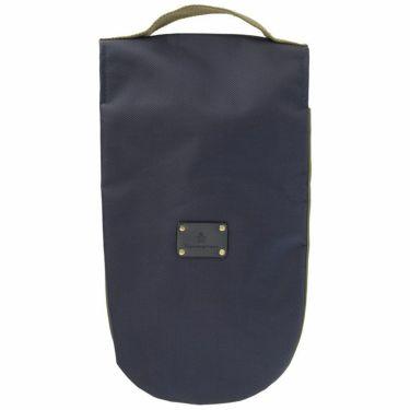 マンシングウェア Munsingwear メンズ シューズケース MGBOJA20 NV00 ネイビー ネイビー(NV00)