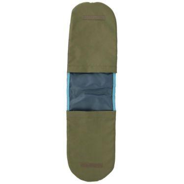 マンシングウェア Munsingwear メンズ シューズケース MGBOJA20 NV00 ネイビー 詳細1
