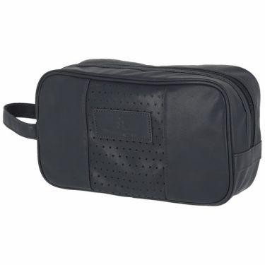 マンシングウェア Munsingwear メンズ 星柄 クラッチバッグ MGBOJA44 NV00 ネイビー ネイビー(NV00)