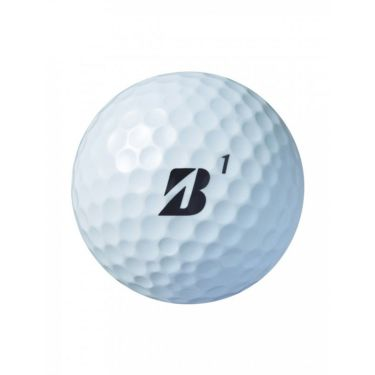 ブリヂストン エクストラソフト 2021年モデル ゴルフボール 1ダース(12球入り) ホワイト 詳細1