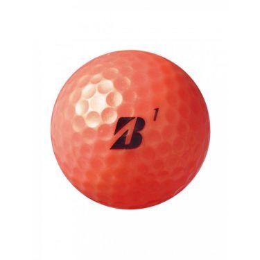 ブリヂストン エクストラソフト 2021年モデル ゴルフボール 1ダース(12球入り) オレンジ 詳細1