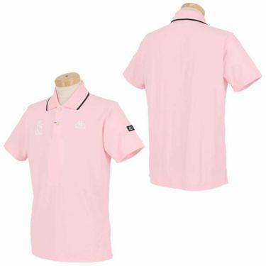 【ss特価】△カッパ メンズ ロゴ刺繍 半袖 ポロシャツ KGA12SS12 [2020年モデル] ゴルフウェア [春夏モデル 50%OFF] 特価 詳細3