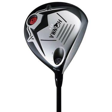 本間ゴルフ D1 メンズ ゴルフクラブセット (10本セット+キャディバッグ) ブラック 2021年モデル 詳細2