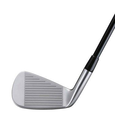本間ゴルフ D1 メンズ ゴルフクラブセット (10本セット+キャディバッグ) グレー 2021年モデル 詳細8