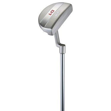 本間ゴルフ D1 メンズ ゴルフクラブセット (10本セット+キャディバッグ) グレー 2021年モデル 詳細11