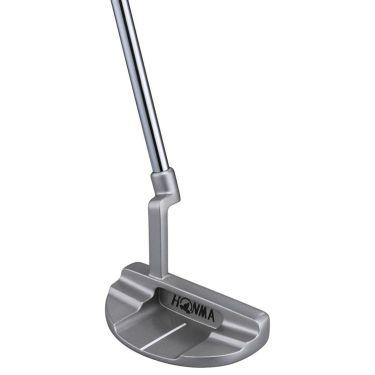 本間ゴルフ D1 メンズ ゴルフクラブセット (10本セット+キャディバッグ) グレー 2021年モデル 詳細13