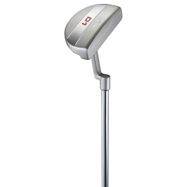本間ゴルフ D1 メンズ ゴルフクラブセット (10本セット+キャディバッグ) ホワイト 2021年モデル 詳細11
