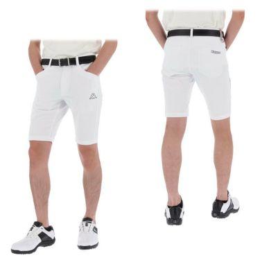 【ss特価】△カッパ メンズ ロゴプリント ショートパンツ KG912SP24 ゴルフウェア [春夏モデル 50%OFF] 特価 詳細3