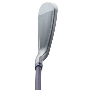 ONOFF オノフ レディース LADY アイアン 単品 2021年モデル SMOOTH KICK LP-421I シャフト 詳細2