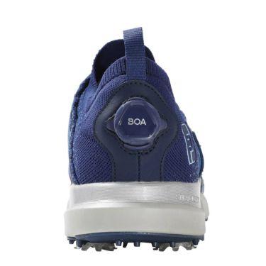 フットジョイ FootJoy ハイパーフレックス ボア 2021年モデル メンズ ゴルフシューズ 51088 ネイビー/ホワイト 詳細5