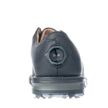 フットジョイ FootJoy ドライジョイズ プレミア パッカード ボア 2021年モデル メンズ ゴルフシューズ 53939 ブラック/ブラック 詳細5