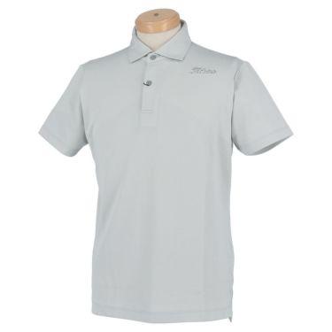 タイトリスト Titleist メンズ ストレッチ 半袖 ポロシャツ TSMC2005 2020年モデル ライトグレー(LG)