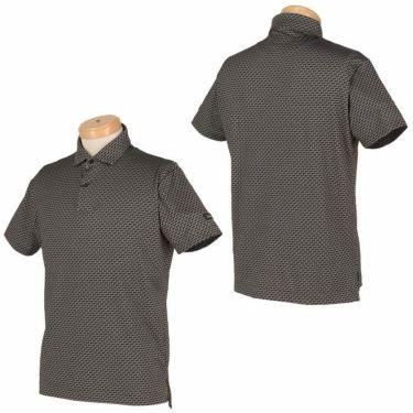 タイトリスト Titleist メンズ 総柄 ストレッチ 半袖 ポロシャツ TSMC2017 2020年モデル 詳細3