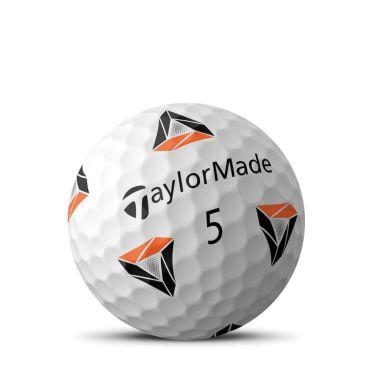 テーラーメイド TP5 Pix ゴルフボール 2021年モデル 1ダース(12球入り) 詳細