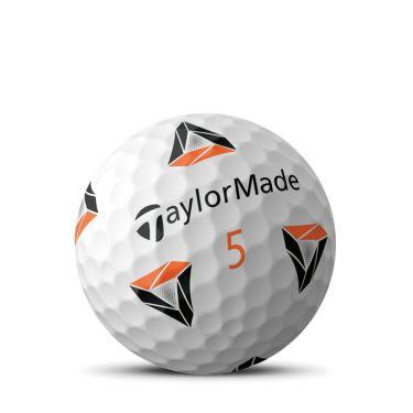 テーラーメイド TP5x Pix ゴルフボール 2021年モデル 1ダース(12球入り) 詳細