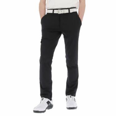 アディダス adidas メンズ ストレッチ カーゴ ロングパンツ 22644 2021年モデル [裾上げ対応1●] ブラック(GM0079)