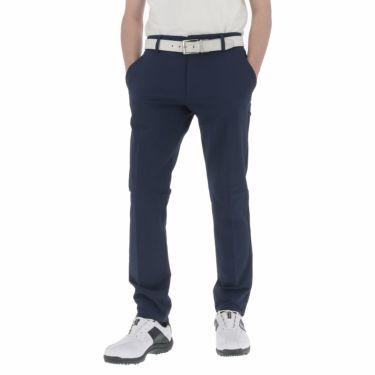 アディダス adidas メンズ サッカー生地 EXストレッチ ロングパンツ 23082 2021年モデル [裾上げ対応1●] カレッジネイビー(GM0779)