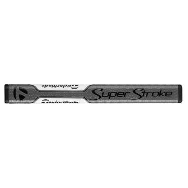 テーラーメイド Spider SR スパイダーSR プラチナム/ホワイト パター フローネック 2021年モデル 詳細5