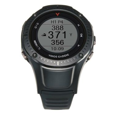 VOICE CADDIE ボイスキャディ 腕時計型GPSゴルフナビ G3 詳細