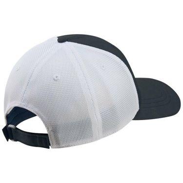 【ssプロパー】△アディダス メンズ ドットロゴ メッシュ キャップ 22914 GL8834 カレッジネイビー ゴルフウェア [2021年モデル] 詳細1