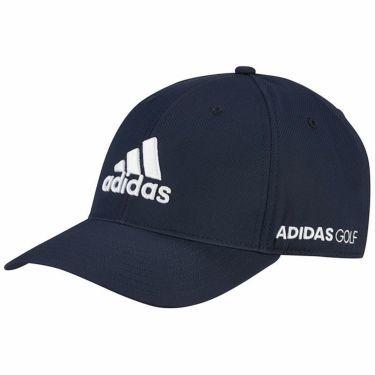 アディダス adidas メンズ 立体ロゴ刺繍 ツアー キャップ 22946 GL8899 ネイビー/ホワイト 2021年モデル ネイビー/ホワイト(GL8899)