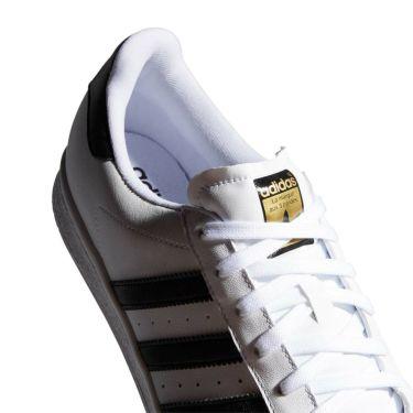 アディダス adidas オリジナルス SS 80S ゴルフ メンズ ゴルフシューズ LLA65 G57857 詳細6