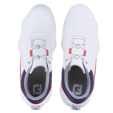 フットジョイ FootJoy ハイドロライト ボア メンズ ゴルフシューズ 50058 2021年モデル 詳細4