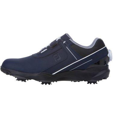 フットジョイ FootJoy ハイドロライト ボア メンズ ゴルフシューズ 50059 2021年モデル 詳細1