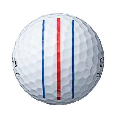 キャロウェイ E・R・C ソフト ゴルフボール 2021年モデル ホワイト 1ダース(12球入り)  詳細2