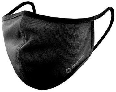 クールコア COOLING MASK 冷感 クーリングマスク BLACK ブラック