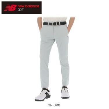 ニューバランスゴルフ メンズ SPORT キータグ付き 撥水 ストレッチ クロップドパンツ 012-1131012 2021年モデル 詳細1