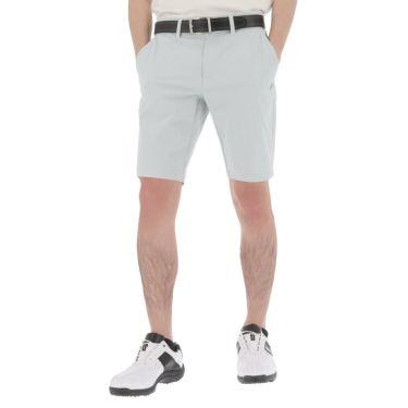 【ssプロパー】△ニューバランス メンズ SPORT キータグ付き ストレッチ ショートパンツ 012-1132003 ゴルフウェア [2021年春夏モデル] グレー(021)