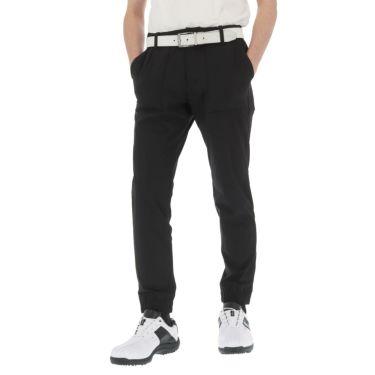 ニューバランスゴルフ メンズ SPORT キータグ付き ストレッチ ジョガーパンツ 012-1136002 2021年モデル ブラック(010)