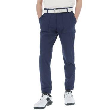 ニューバランスゴルフ メンズ SPORT キータグ付き ストレッチ ジョガーパンツ 012-1136002 2021年モデル ネイビー(120)
