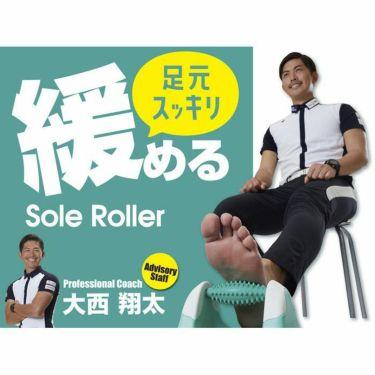 ごるトレ Sole Roller ソールローラー GT-2002 詳細2