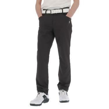 アドミラル Admiral メンズ ランパント刺繍 ストレッチ 5ポケット ロングパンツ ADMA141 2021年モデル [裾上げ対応1●] ブルー(34)